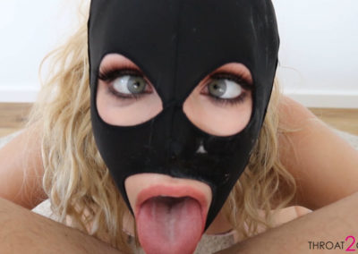 8 400x284 - Blonde whore can't get enough